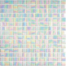 Мозаика стеклянная Bonaparte, Arktika 327х327х4 мм