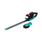 Кусторез GARDENA EasyCut 450/50, 450Вт, длина лезвия 50 см, перчатки