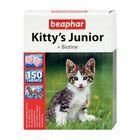 """Витамины Beaphar """"Kitty's"""" юниор  150шт, для котят"""