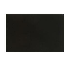 """Картон цветной А4, 240 г/м2 """"Нева"""" чёрный, мелованный"""