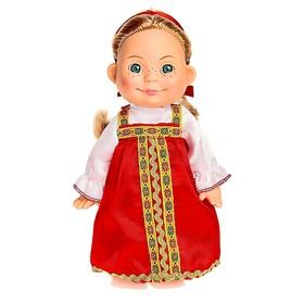 """Кукла """"Веснушка"""""""