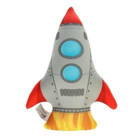 """Мягкая игрушка - антистресс """"Ракета"""""""