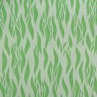 """Обои бумажные """"Водоросли"""" зеленые, 0,53 x 10,05 м"""