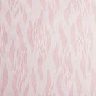 """Обои бумажные """"Водоросли"""" розовые, 0,53 x 10,05 м"""