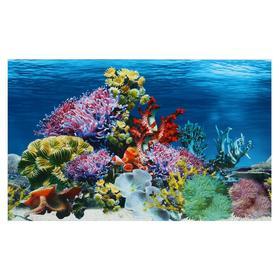 Фон для аквариума FA-1020, 50 см, рулон 25 м
