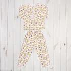 Пижама для мальчика, рост 92 см, цвет МИКС Пж-522-01_М