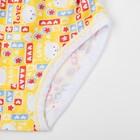 Трусы для девочки, рост 110 см (30), цвет МИКС Т-791-01