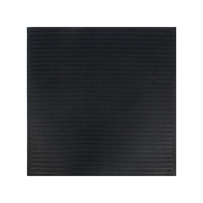 Коврик диэлектрический TDM 700х700 мм, SQ2301-0005