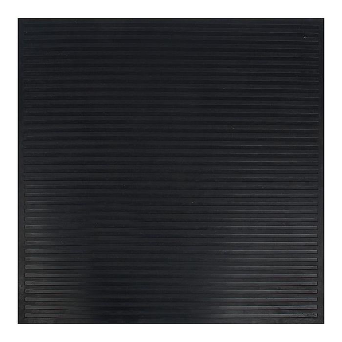 Коврик диэлектрический TDM 750х750 мм, SQ2301-0006