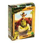 """Пазлы """"DreamWorks"""", 54 элемента, МИКС"""
