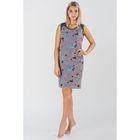Платье женское 8714, р-р 50