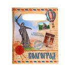 Пакет полиэтилен «Волгоград», почтовый, 17 х 20 см