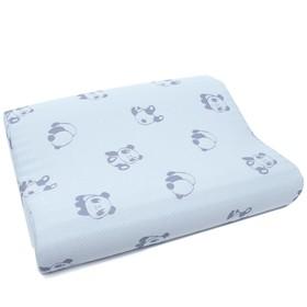 Подушка ортопедическая (для взрослых)