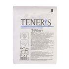 Лейкопластырь TENERIS T-Film 6х7см фиксир. на полимерной основе с впитывающей подушкой из вискозы