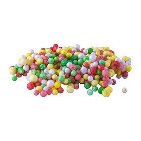 """Пенопластовые шарики для насадки """"100 Поклёвок"""" Универсальные, объем 30 мл."""