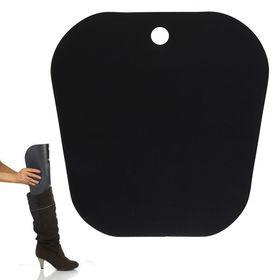 Формодержатель для обуви 24*24*0,2, цвет чёрный Ош