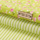 Набор ткани пэчворк «Венский вальс», 50 х 50 см