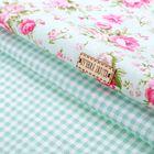 Набор ткани пэчворк «Симфония весны», 50 х 50 см