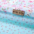 Набор ткани пэчворк «Солнечный денёк», 50 х 50 см