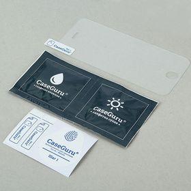 Защитное стекло CaseGuru для Apple iPhone 5,5S,5C, 0,3 мм