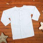 Кофточка, рост 104 см, цвет голубой К-198-07