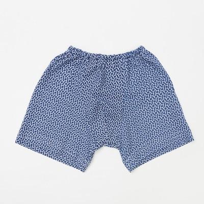 Трусы-шорты для мальчика, рост 98-104 см (28), цвет МИКС Т-796-01