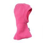 """Шапка для девочки """"ARE"""", размер М (2-6 лет), цвет розовый 013"""