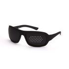 Перфорационные очки-тренажеры пластик