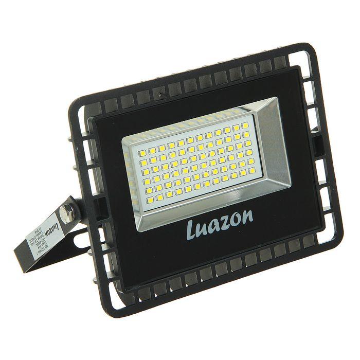 Прожектор светодиодный серия SMD 30W, IP66, 2700Lm, 4000К, 220V, БЕЛЫЙ
