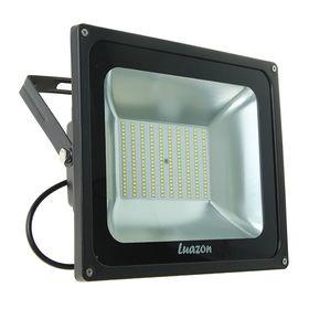 Прожектор светодиодный серия SMD-02, 100W, IP66, 8000Lm, 6500К, 85-220V, БЕЛЫЙ Ош