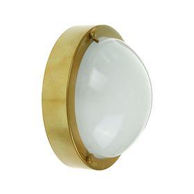 Светильник 'ЭЛЕТЕХ' Терма 3 НББ 03-60-003, 60 Вт, IP65, цвет золото, до +140°С Ош