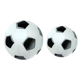 """Тарелка """"Футбольный мяч"""",25 см"""