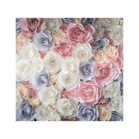 """Фотообои """"Миллион роз"""" 26-0504-FL (из 2-х листов), 2,60х2,50 м"""