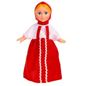 """Кукла-перчатка """"Аленушка 2"""""""