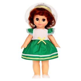 """Кукла """"Настя 18"""" со звуковым устройством"""