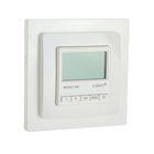 Терморегулятор CALEO 920, LCD-дисплей, 2000 Вт, белый