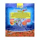 Корм для рыб TetraPro Energy 12гр пакет чипсы