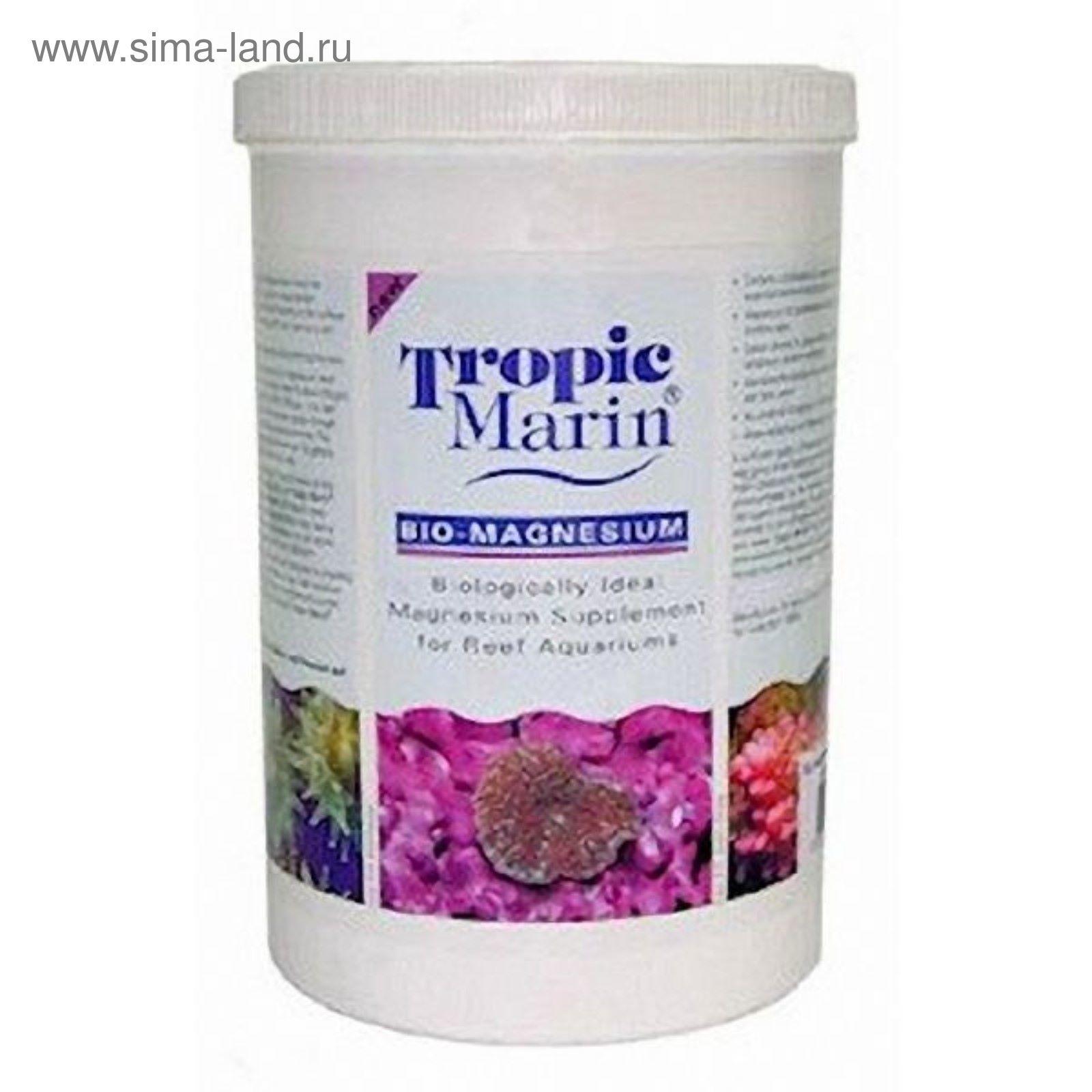 Добавка Bio-Magnesium 1,5кг