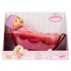 Кукла Baby Annabell с ванночкой