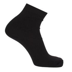 Носки мужские ЭК46-11-12 цвет чёрный, р-р 27