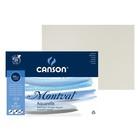 Альбом для акварели холодное прессование А3 297*420 мм Canson Montval 300 г/м 12 листов Фин склейка 200807320