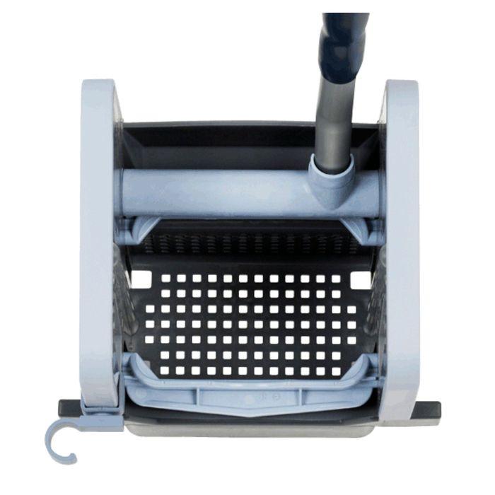 Вертикальная система отжима мопов, серый
