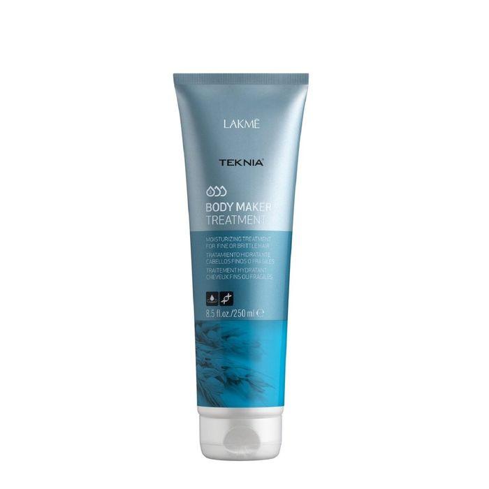 LAKME Teknia Body Maker Treatment Средство увлажняющее для придания объема волосам, 250 мл