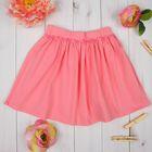 Юбка для девочки, рост 110 см, цвет розовый GS-0382