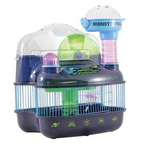 Клетка Triol-Disney Monstropolis, 36*26*45 для грызунов
