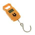 Весы электронные безмен LV-501, до 50 кг, МИКС