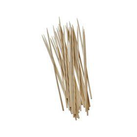Палочка для шашлыка PAPSTAR 150 х 2,5 мм, бамбук, 250 шт