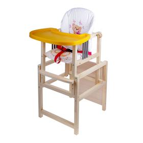 Стул-стол для кормления «Трансформер»