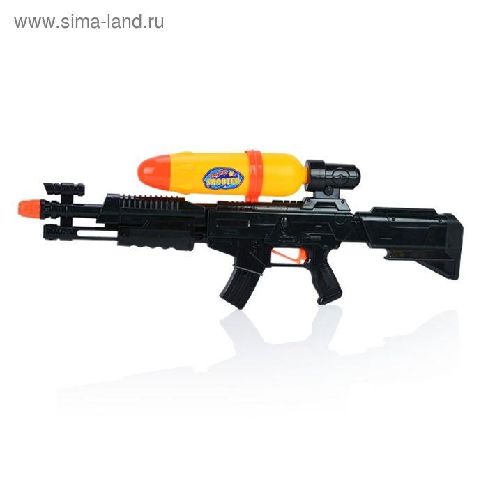 """Игрушка водный автомат """"BAK-47"""""""