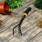 Рыхлитель, длина 36.5 см, пластиковая ручка